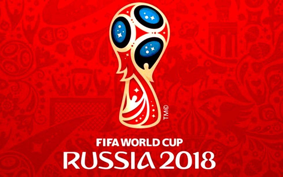 Чемпионат Мира 2018 судьи