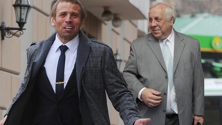 Егоров назначен руководителем ДСИ вместо Будогосского