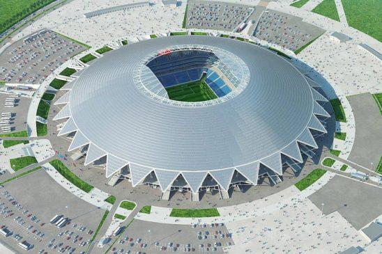 Назначения судей на финал Кубка России 2019
